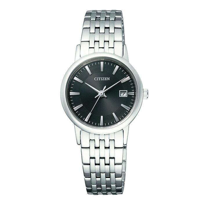 【お取り寄せ】【送料無料!】シチズン EW1580-50G レディース腕時計 フォルマ 【数量限定大特価!30%off!CITIZEN FORMA】