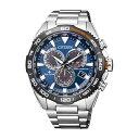 【送料無料!】シチズン CB5034-82L メンズ腕時計 プロマスター