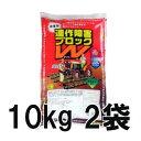 [連作障害対策]農業用 連作障害ブロックダブル 10kg 2袋