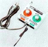 温室用電子温度調節器 FHA-PW10ヒーターサーモ&換気扇サーモ 【smtb-ms】