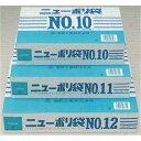 福助 ニューポリ袋No.17 厚み0.03mm ケース2,000枚単位(巾360×長さ500mm)