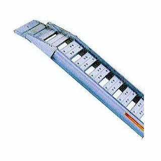 アルミブリッジ 5.0t 昭和ブリッジ 2本セットSBAG-300-40-5.0(全長3m×有効幅40cm) 【smtb-ms】
