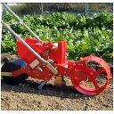 [種まき機] 種まき ごんべえ HS-600E 野菜用 エンドレスベルト付【smtb-ms】
