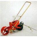 [種まき機] 種まき ごんべえ HS-650LH 穀類用 リンクベルト付、線引きマーカー付き 【smtb-ms】