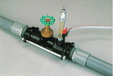 液肥混入器 スミチャージ N50 50mm用 住化農業資材【smtb-ms】