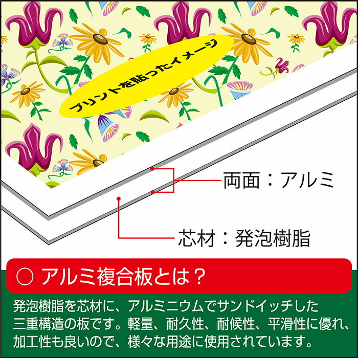 関係者以外立入禁止看板【K-KINSI-01】...の紹介画像3
