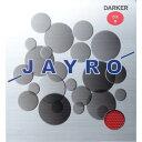 卓球 ラバー 初心者 中級者 上級者 卓球ラバー DARKER ダーカー ジャイロ afa0012 ネコポス便送料無料