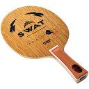 TSP ティーエスピー スワット スリム (SLIM) 卓球 ラバー 初心者 中級者 上級者 卓球ラバー abb0283