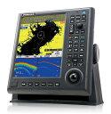 フルノGPS&魚探12.1型GP-3700F(2周波50/200KHZ)