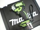 ★SALE!■マキタ 14.4V インパクトドライバー TD137DZL ライム 本体+収納ケース