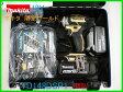 ◆数量限定◆マキタ 18V インパクトドライバー TD148DSP1 ゴールド★5.0Ah