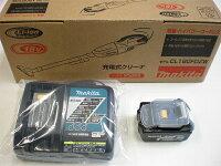 ■マキタ18V充電式ハンディクリーナーCL180FDRFW【NEWショップ】20130801店長激オシ送料無料