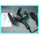 ■日立工機 ★マジックパット付き 電子ポリッシャー SP18VB