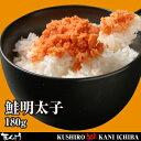焼きほぐし鮭と明太子のコラボ 鮭明太子・180g...