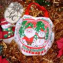 クリスマス 「サンタクロース バルーンギフト」 たまごボーロ プチギフト ベビーフード 離乳食 おやつ お菓子 贈り物 手土産 赤ちゃん 子供 プレゼント 詰め合わせ