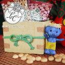 プレゼント 「ちびおに升」 たまごボーロ 子供 節分 豆まき 恵方巻き 節分升 マス 豆撒き オニ 鬼 お面 炒り豆