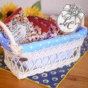 「ブルーバスケット」 たまごボーロ ギフトセット お菓子 贈り物 手土産 お祝い お見舞い