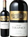 【在庫処分セール】グランタラパカ カルメネール [2016] <赤> <ワイン/チリ>