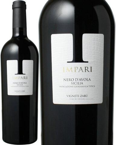 インパリ [2012] ヴィニエティ・ザブ <赤> <ワイン/イタリア>