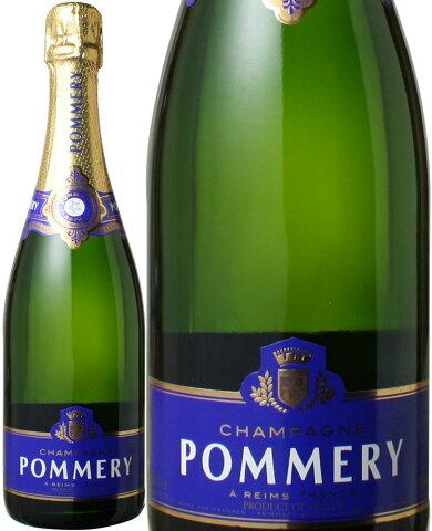 ポメリー ブリュット NV <白> <ワイン/シャンパン>