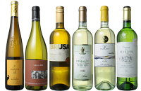 【送料無料】フランス産・イタリア産限定、金賞ワインも入った白ワイン6本セット!※送料無料のまま、あとワイン6本まで一緒に送れます。【※結婚祝いや誕生日などのギフト・プレゼントにも!】