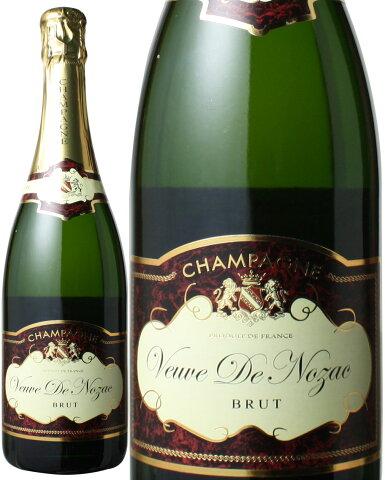 ヴーヴ・ド・ノーザック NV <白> <ワイン/シャンパン>