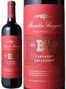 楽天ワインショップ ドラジェボーリュー・ヴィンヤード BV プレステージ カベルネ・ソーヴィニヨン [2016] <赤> <ワイン/カリフォルニア> ※ヴィンテージが異なる場合があります。