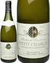 プティ・シャブリ [2010] テオドル・ド・ヴォシャルム <白> <ワイン/ブルゴーニュ>【希望小売価格より46%OFF!】