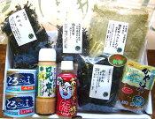 【お中元・ギフト・贈り物などに!】海藻専門店たまものお中元セット