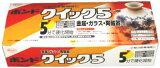 0.01kg/ボンド クイック5(エポキシ樹脂系・化学反応形接着剤)#16131