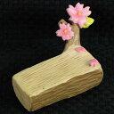 ジオラマ小物お花見桜ベンチ