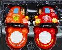 ペコポコおとどけゲームセットリモコンカー【未使用】
