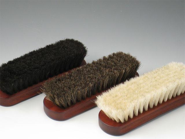 Collonil(コロニル)靴用馬毛ブラシの商品画像