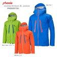 【LW】PHENIX〔フェニックス スキーウェア〕<2014>Lhotse Stretch 3L Jacket PM352ST06 〔z〕
