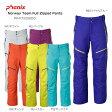 【はんぱ市】PHENIX〔フェニックス スキーウェア〕<2015>Norway Team Full Zipped Pants PF472OB00 〔z〕