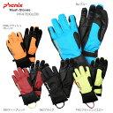 【10%OFFクーポン配布中】PHENIX 〔フェニックス グローブ〕<2015>Mush Gloves PF478GL08〔z〕〔SA〕