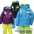 【全スキーウェア送料無料!2月15日 13時迄】PHENIX〔フェニックス スキーウェア キッズ〕<2015>Norway Team Kid's Two-piece PS4G22P70 【1】【上下セット】【サイズ調節可能】〔z〕