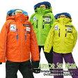 【全スキーウェア送料無料!2月15日 13時迄】PHENIX〔フェニックス スキーウェア キッズ〕<2015>Norway Team Kid's Two-piece PS4G22P70 【2】【上下セット】【サイズ調節可能】〔z〕