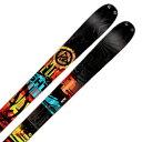 【選べるキャンペーン!】K2〔ケーツー スキー板〕<2015>SHREDITOR 92 + <16>GRIFFON 13 WH/BK/RD 【金具付き・取付料送...