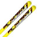 OGASAKA〔オガサカ スキー板〕TRIUN 〔トライアン〕 GS-27 【板のみ】【送料無料】〔z〕〔SA〕