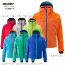 GOLDWIN〔ゴールドウィン スキーウェア〕Radical Jacket G11504P【送料無料】〔z〕