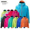 【LW】GOLDWIN〔ゴールドウィン スキーウェア〕Snow Squad Jacket G11510P【送料無料】〔z〕