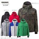 【LW】GOLDWIN〔ゴールドウィン スキーウェア〕Free Flow Jacket G11520P【送料無料】〔z〕
