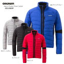 GOLDWIN〔ゴールドウィン ミドルレイヤー〕Hybrid Floater Down Jacket G51500P〔z〕