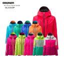【LW】GOLDWIN〔ゴールドウィン スキーウェア レディース〕W's Snow Squad Jacket GL11510P【送料無料】〔z〕