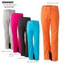 GOLDWIN〔ゴールドウィン スキーウェア レディース〕W's Standard Pants GL31515P〔z〕
