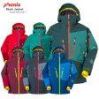 【LW】PHENIX〔フェニックス スキーウェア〕<2016>Mush Jacket PA572OT21 【送料無料】〔z〕