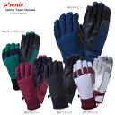 PHENIX 〔フェニックス グローブ〕<2016>Demo Team Gloves PF578GL07〔z〕
