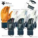 【10%OFFクーポン配布中】DESCENTE〔デサント グローブ〕<2016>Glove DGL-5004〔z〕