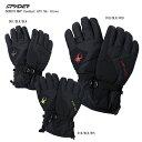 SPYDER〔スパイダー スキーグローブ〕<2016>506019 MVP Conduct GORE-TEX Ski Glove〔z〕